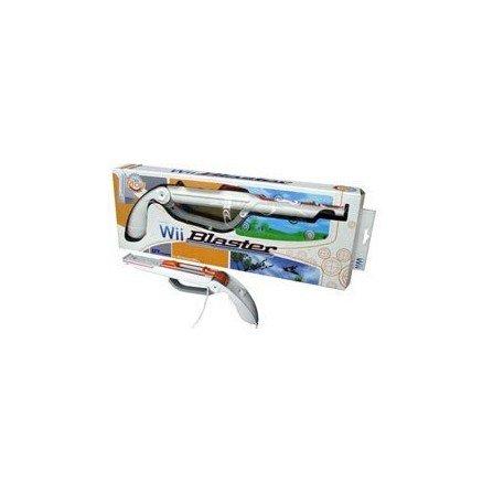 Escopeta Blaster Wii