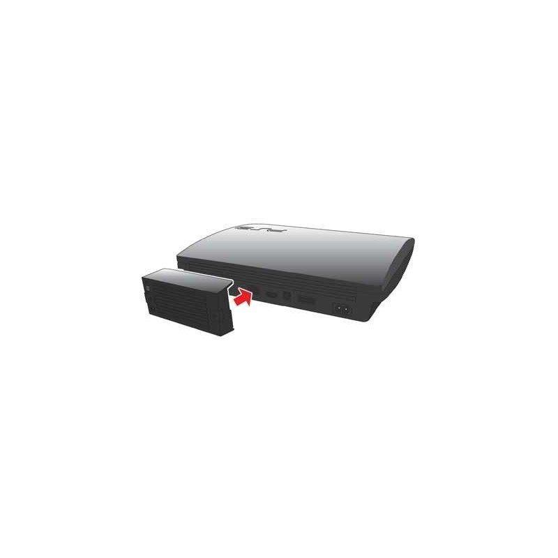Ventilador Externo Refrigerante ( PS3 Slim )
