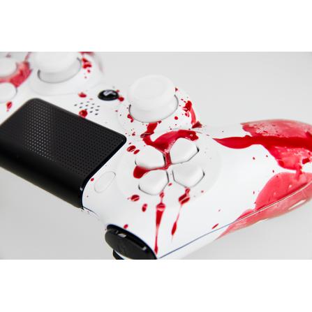 Mando PS4 Personalizado - Real BLOOD