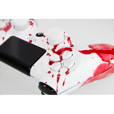 Mando PS4 Real BLOOD