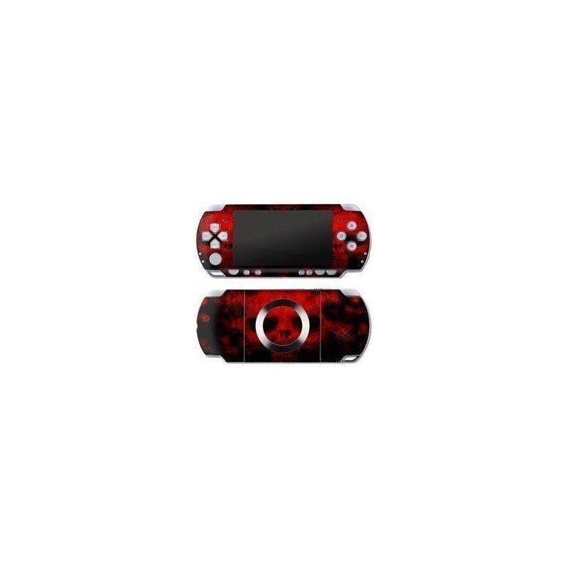 WAR Negro Skin PSP 2000/3000