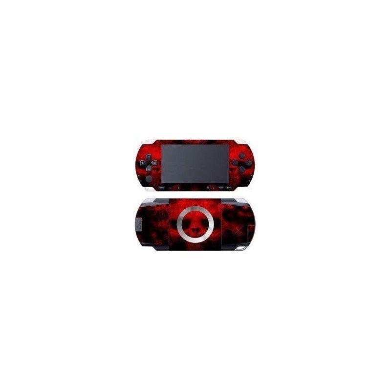 WAR Negro skin PSP