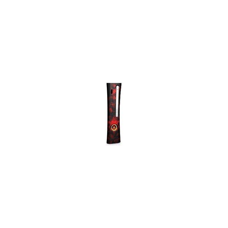 Skin frontal XB360 -Crimen Negro-