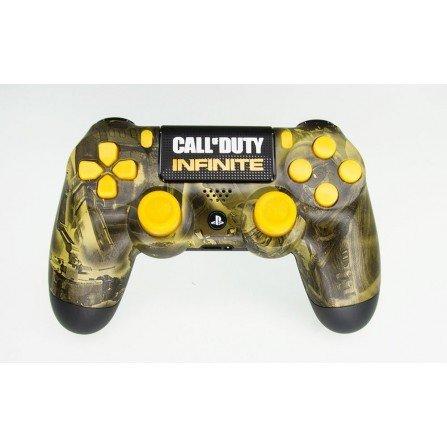 Mando PS4 Personalizado - Call Of Duty INFINITE