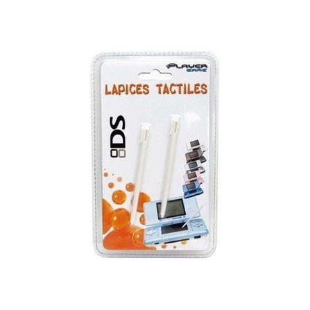 Lapices NDS BLANCO - Pack 2 unidades -