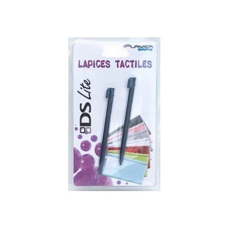 Lapices DSlite Negro  - Pack 2 unidades -