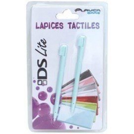 Lapices DSlite Azul Turquesa Pack  - Pack 2 unidades -