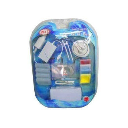 Super Travel KIT NDS Lite ( 20 en 1 )