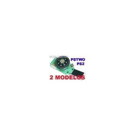 Motor giro DVD/CD PStwo
