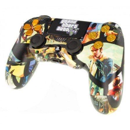 Mando PS4 Personalizado - GTA V
