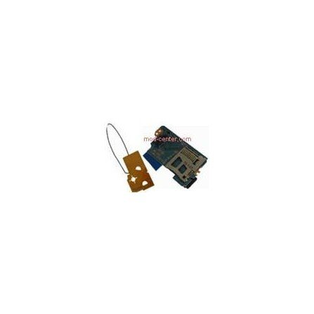Placa WIFI / Memory stick PSP 1000 ( MS-329 )