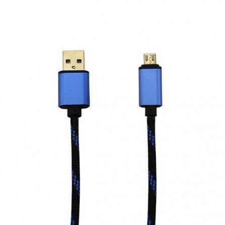 Cable USB Carga mandos Alta calidad (3 metros)