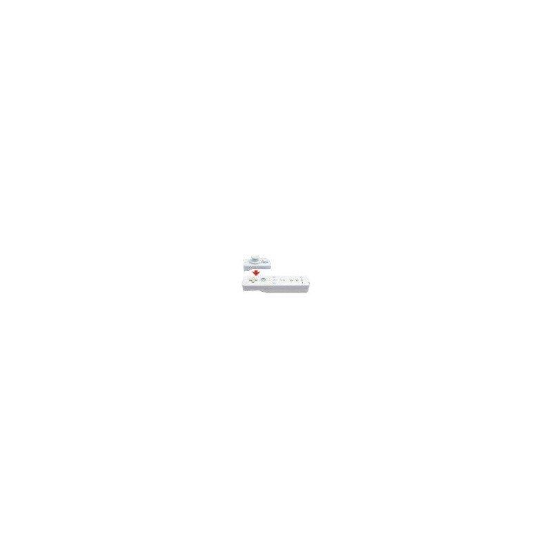 Adaptador Mini stick Analogico Wii