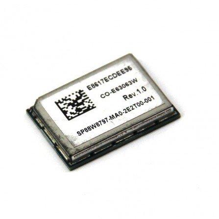 Modulo Bluetooth y WIFI SP88W8797 Rev.1 PS4 CUH-10xxx / 11xxx