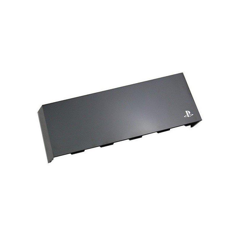 Tapa Disco Duro PS4 Fat - Brillo NEGRA (ORIGINAL)