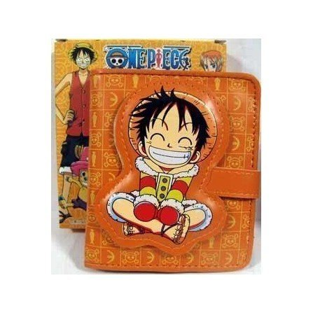 Cartera One Piece Nº5