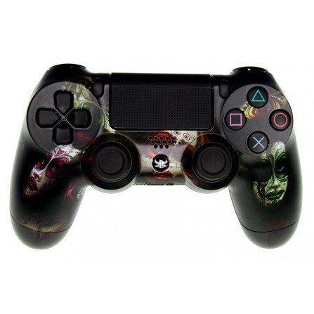 Mando PS4 Personalizado - Catrinas