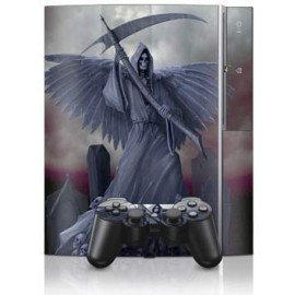 Death on hold skin PS3