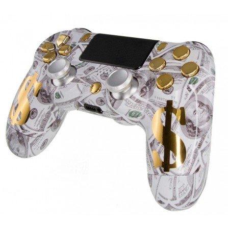 Mando PS4 Personalizado - DOLLAR