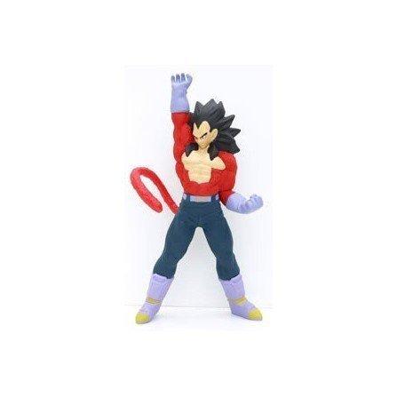 Figura 21cm - VEGETA Super SAYAIN 4  -