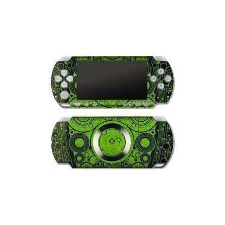 Flow Reverse Skin PSP 2000/3000