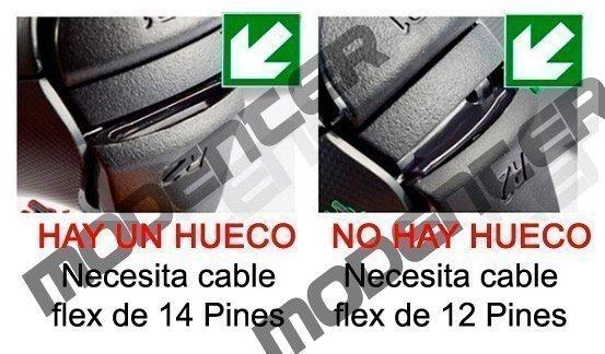 comprar flex mando ps4 placa usb
