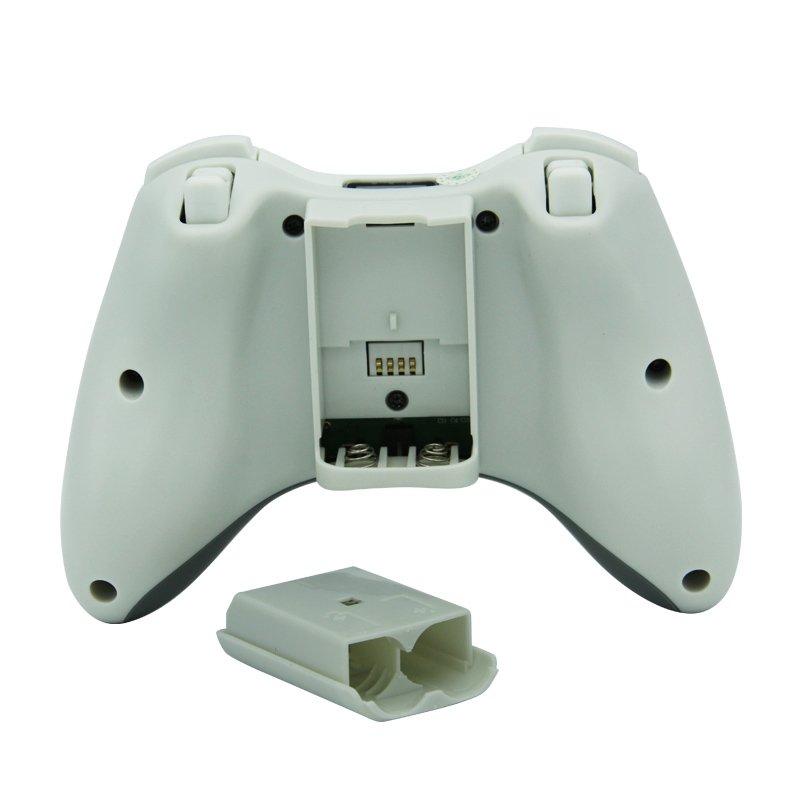 mando compatible xbox360 y pc