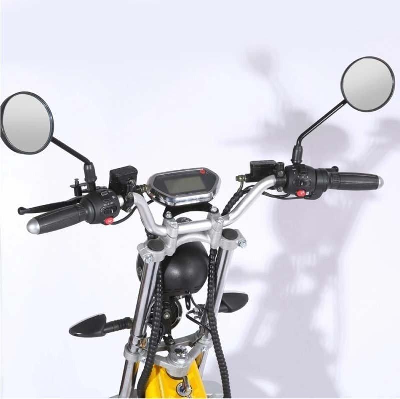 moto 3 ruedas