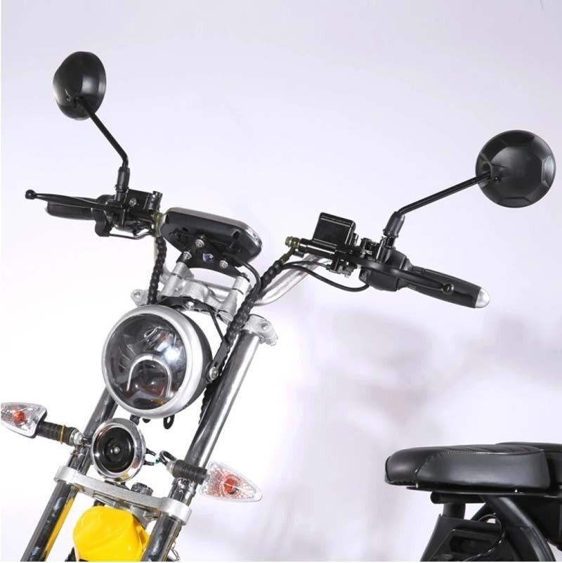 triciclo 3 ruedas electrico